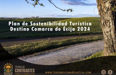Turismo Comarca de Écija